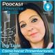 074 Conoce a Eva Tarín experta en presentaciones impactantes