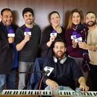 Mi Boda La Mejor - Programa 02: musica maestro 14/03/18