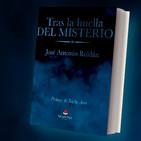 J.A Roldán entrevistado en Misterios en Viernes sobre diversos temas de misterio