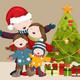 Navidad itsi - milagros yÉpez