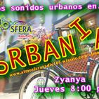 Urbania - el velodromo olimpico