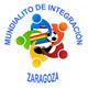 Cuña Mundialito Integración Zaragoza 2018 presentando la llegada