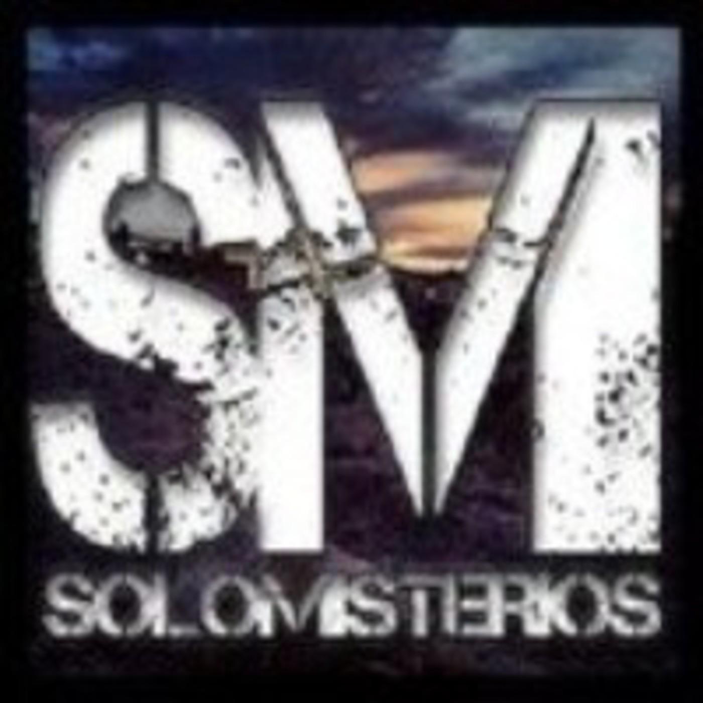 Solomisterios Nº8: