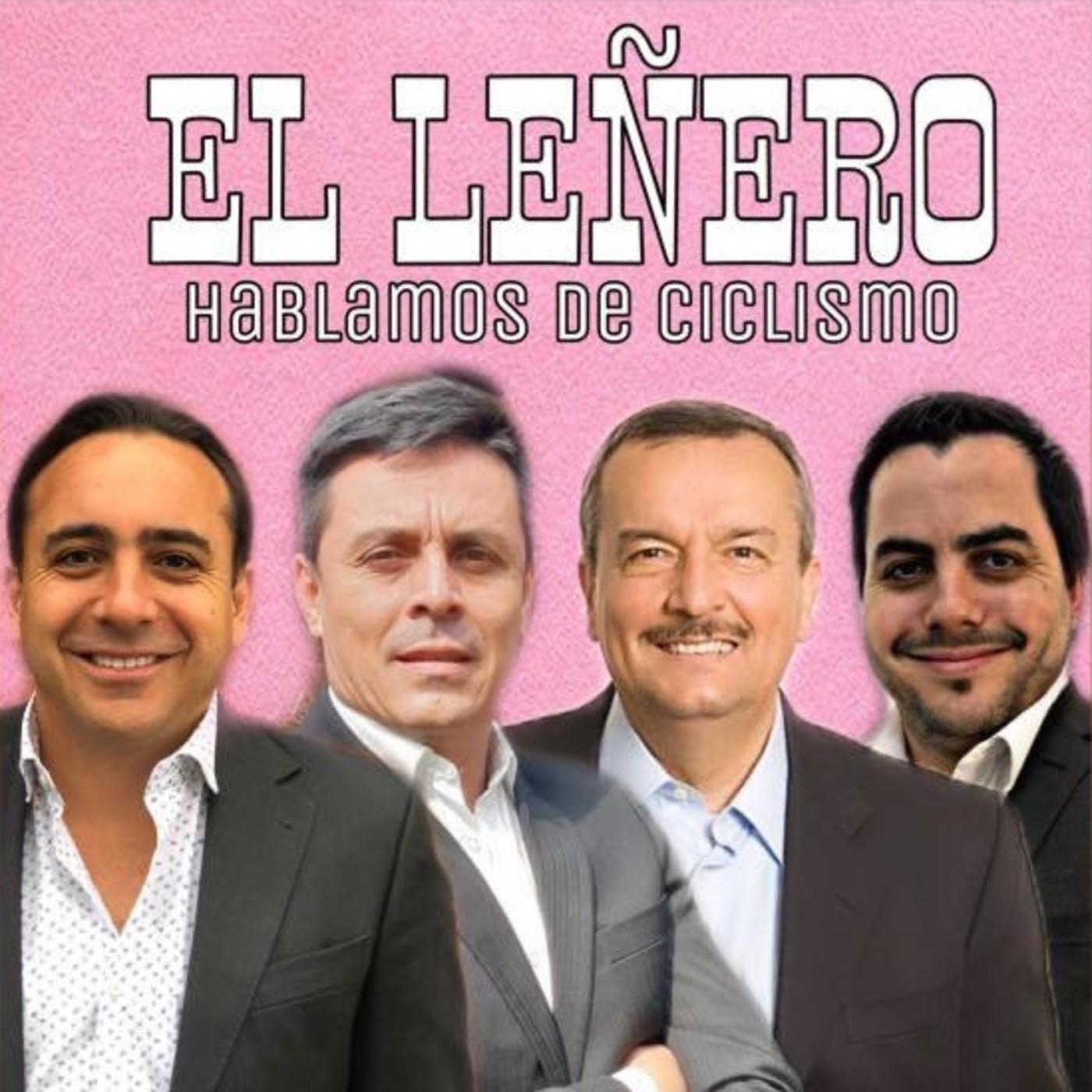 """El Leñero - """"La Polémica"""" - Capítulo 13"""