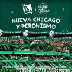 Fútbol y Política: Atlético Nueva Chicago - Radio La Pizarra - 19 oct 19