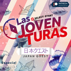Las Joventuras SP01: Japan Quest 3
