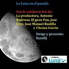 La luna en el pasado 1973 (2019)
