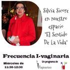 Frecuencia I-vaginaria con Tina Recio. Silvia Sicore invitada especial