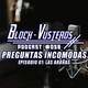 Block-Vusterds #058 - Preguntas Incomodas 01 - Las Arañas