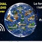 Dia Mundial de la Ràdio. La força de totes.