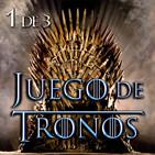 LODE 9x39 –Archivo Ligero– JUEGO DE TRONOS la serie HBO Temporadas 1 y 2