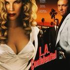 L.A. Confidential (1997): Piel de policia