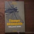Tiempo Anticipado ( William Tenn)