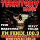 Territory radio 216 (20-03-2016) homenaje a raza de traidores - nepal