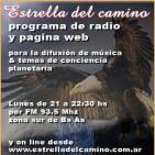 Programa 38 de Estrella del camino
