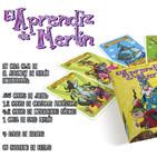 El Aprendiz de Merlin – Entrevista con Enrique Gil