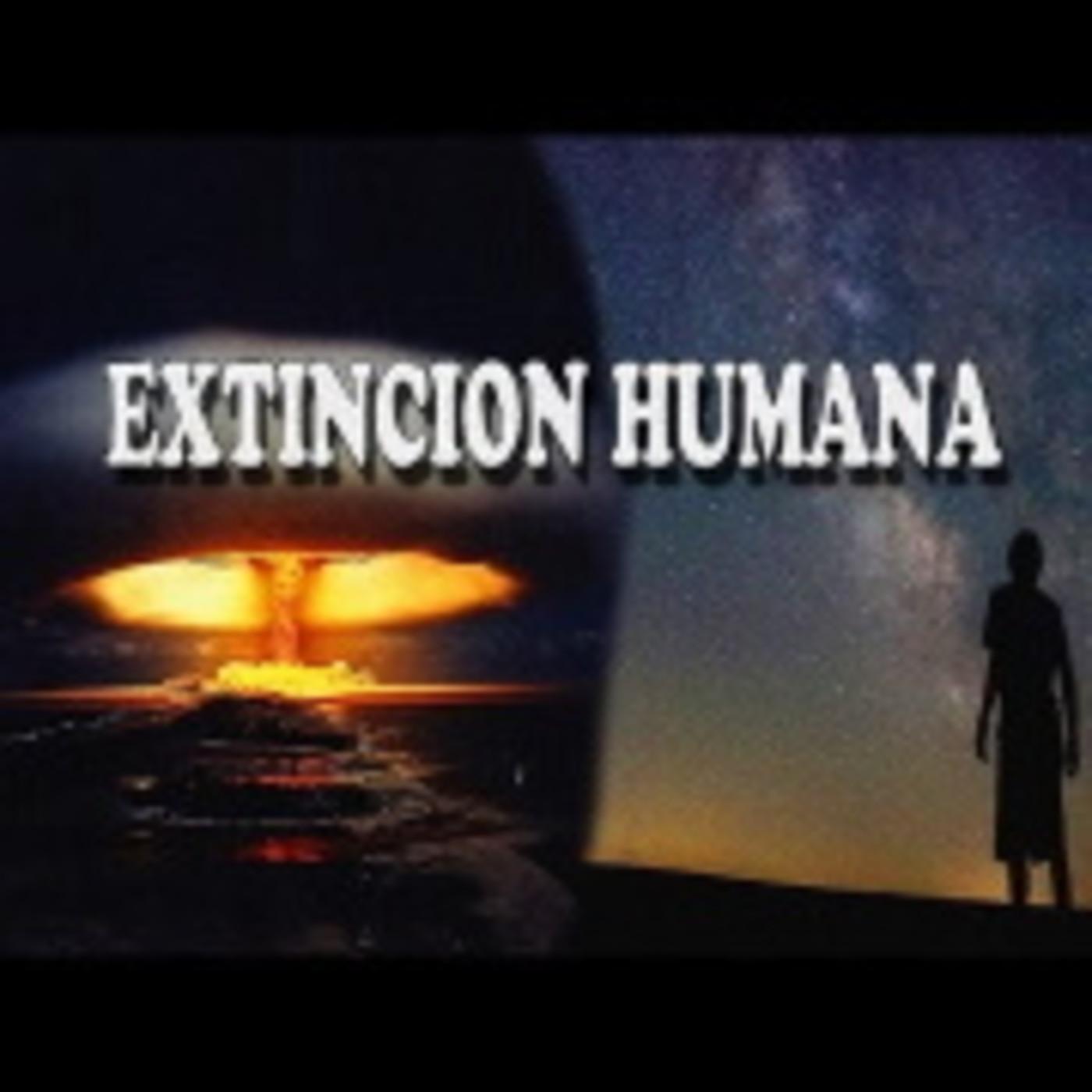 La extinción humana - Evolución