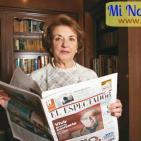 14.12.2015 - Mi Nombre es Colombia - Ana María Busquets de Cano
