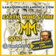 0012 - Earth, Wind And Fire - La Máquina De La Música