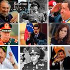 relatos del lado oscuro - el remanso .......dictadores latinoamericanos