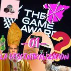 La descentralización-Episodio 1x01: El huevo vino antes que la gallina