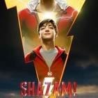 De ¡Shazam! a Dumbo - EsRadio Guadalajara – Al Cine con Ramón – 2019-04-10