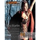 04-05-13 EuropaFM 91.3 Sábado tarde con Celso Díaz