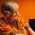 Club de Jazz 16/06/2016 || Conversación con Marianne Brull (La 'Marianne' del Liquid Trio)