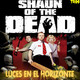 Leeh 7X06: SHAUN OF THE DEAD (Zombis Party)