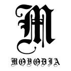 monodia collective podcast #001