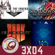 GR (3x04) PlayStation Classic, Beta COD Blackout, Shadows Awakening, Stay, Zone of the Enders The 2nd Runner Mars