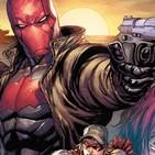 36 - Jason Todd - Capucha Roja - El segundo Robin