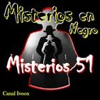 2. Misterio 51 Programa T2x31 Relatos Historia Días que Cambiaron el Mundo y Los Aztecas Mitologia.