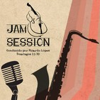 Jam Session - Podcast 3