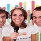 19º Programa de Avance Deportivo Radio. 08.04.15
