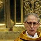 Un estudiante pregunta por el Club Bilderberg al Papa Negro Jesuita - Jorge Guerra