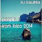 Dj Dalega - People From Ibiza 2014