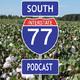 Interstate 77 podcast T5E3 (Capítulo 36) El retorno del xilófono