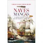 Carlos Canales - Presentación del libro 'Naves mancas'