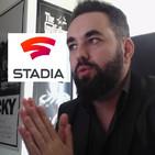 Google Stadia: Presentación, detalles técnicos y Phil Spencer se pica.