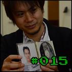 GM Podcast #015 - Yuzo Koshiro