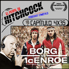 El Perfil de Hitchcock 4x35: Borg McEnroe, Stardust y Monsters.