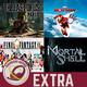 GR (EXTRA) The Last of Us Part II RETRASADO, nuevo Commandos en camino, la potencia de PS5, Mortal Shell, FF IX la lía