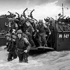 T4 x 08 *Misterios Bélicos: La Bestia de Omaha y el Desembarco de Normandía**La Conspiración de la salud*