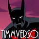 TIMMVERSO 045 - Batman Beyond Episodios 7-13