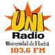 13ª Aniversario UniRadio - 23/01/2020 - Sesión 1: XINO