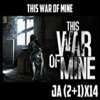 Jugadores Anónimos 3x14 This war of mine