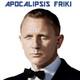 Apocalipsis Friki 014 - Bond y Skyfall