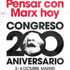 """La propuesta de """"vuelta del revés de Marx"""" de Gustavo Bueno, vista desde el propio Marx"""