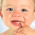 Dentición infantil y el ratoncito Pérez